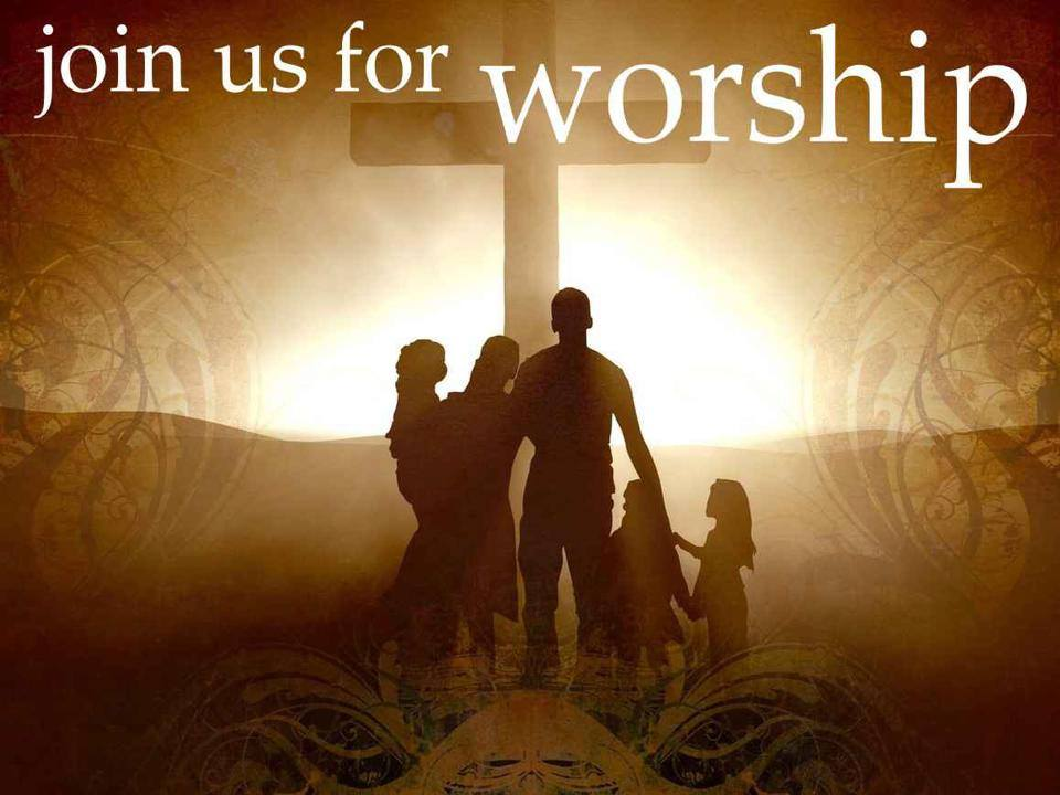 join us for worship website pic